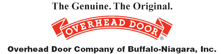 Overhead Door Company Of Buffalo Niagara, Inc. Logo