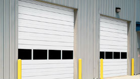 Buffalo Commercial Garage Doors